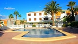 Choose This Cheap Hotel in Alicante