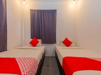 Picture of OYO 44032 Zzz Hotel in Malacca City