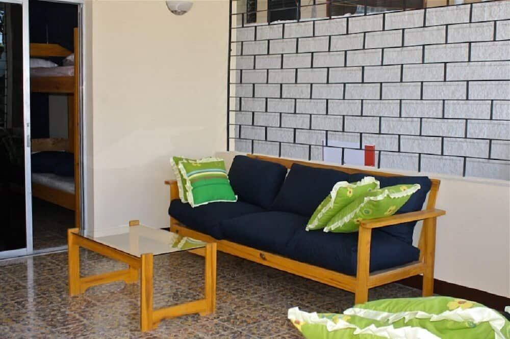 傳統雙人房 - 陽台