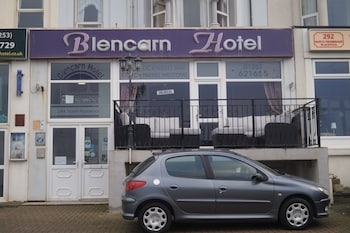 Picture of Blencarn Hotel in Blackpool