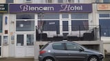 Choose This Cheap Hotel in Blackpool