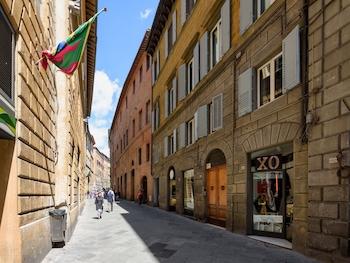 Foto di Casa di Osio a Siena