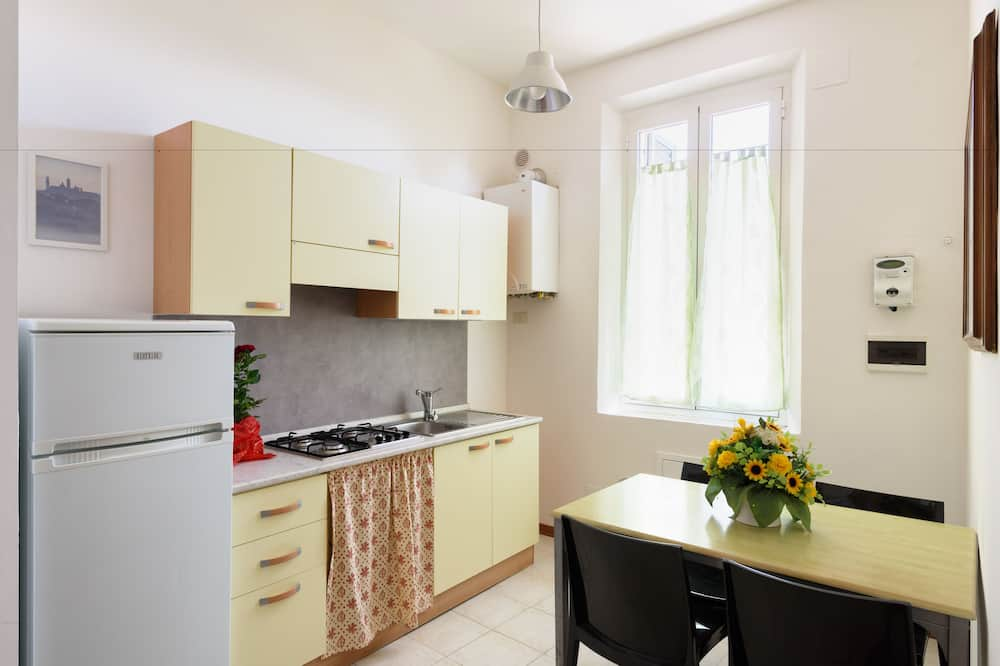 家庭客房, 1 間臥室 - 客廳