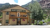 Hotel unweit  in Ouray,USA,Hotelbuchung