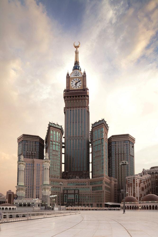 book swissotel al maqam makkah in mecca