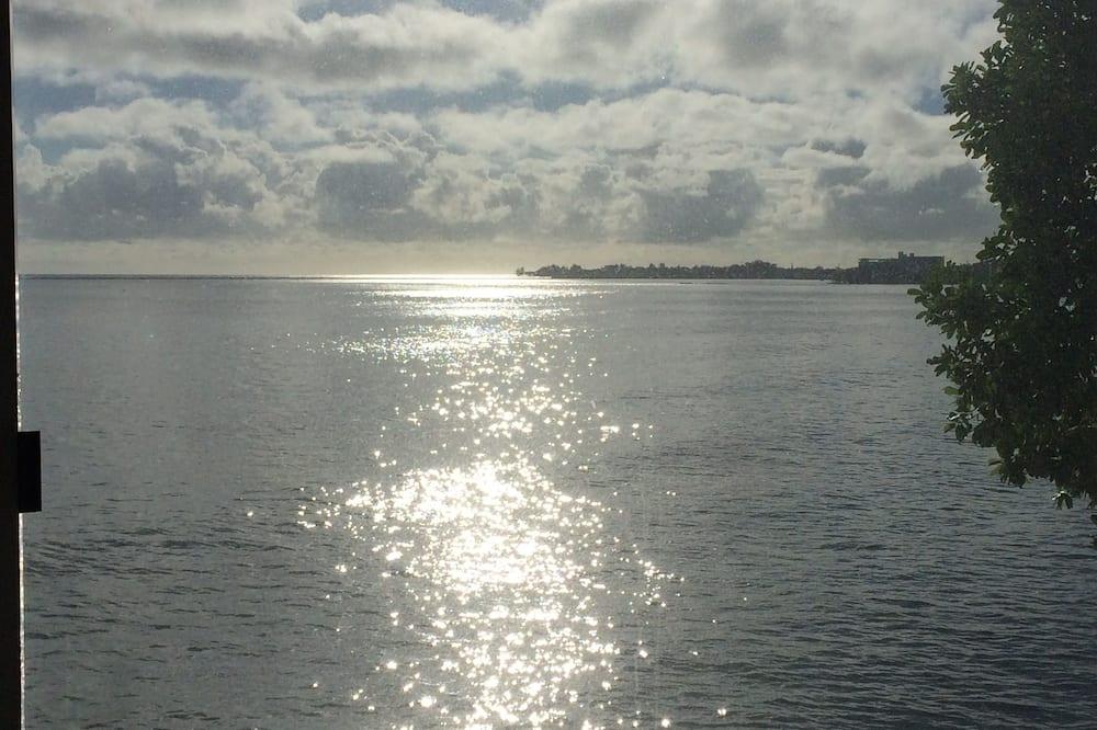 프리미어 스위트, 침실 1개, 바다 전망, 바닷가 - 해변/바다 전망