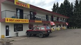 Choose This Cheap Hotel in Smithers