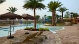 Selline näeb välja CHARMING 4 Bedroom Holiday home by Follow the sun vacation Rentals, Kissimmee