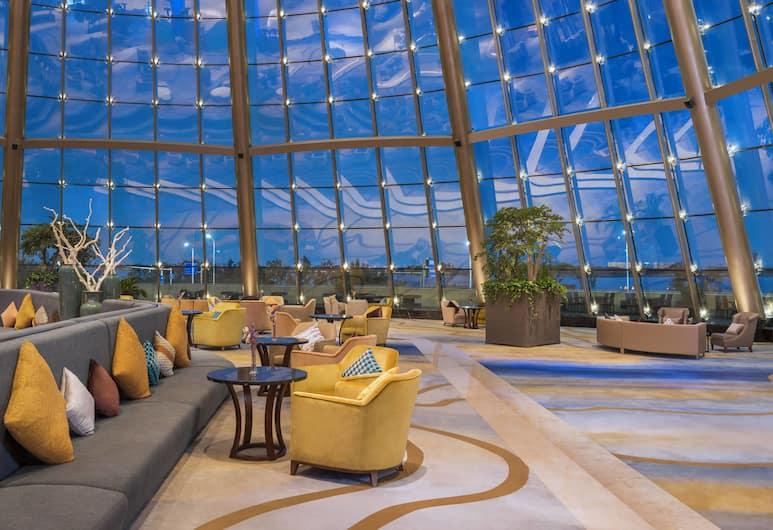 Sheraton Huangdao Hotel, Qingdao, Bar Hotel