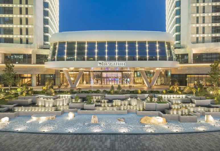 Sheraton Huangdao Hotel, Qingdao, Quarto