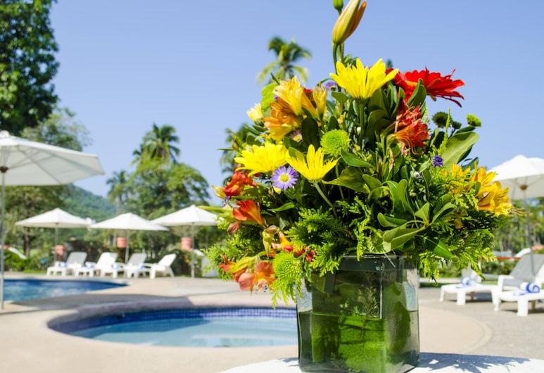Coral Ixtapa, Ixtapa, Pool
