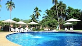 Choose this Apart-hotel in Ixtapa - Online Room Reservations