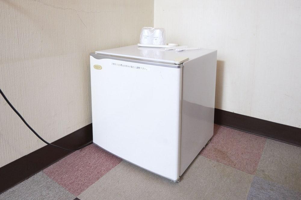 Semi-double Room, Non Smoking - Mini Refrigerator