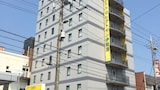 Picture of Hotel Select Inn Isehara in Isehara