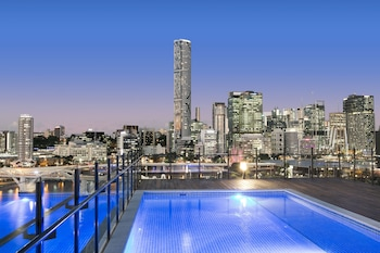 Picture of Spice Apartments in South Brisbane