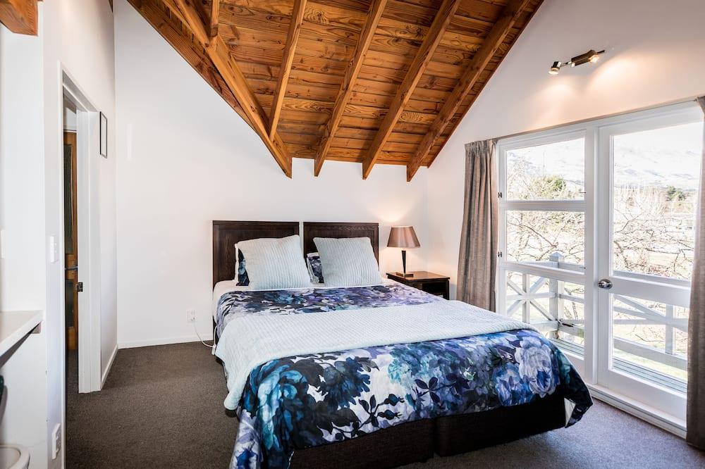 Pokój dwuosobowy z 1 lub 2 łóżkami typu Signature - Balkon