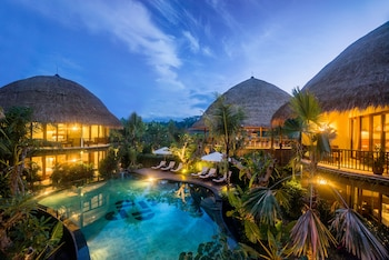Picture of Honai Resort in Ubud