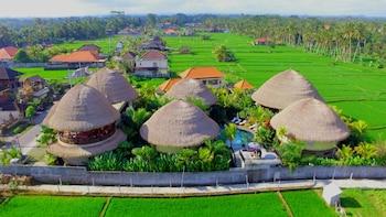 Picture of Honai Resort in Ubud