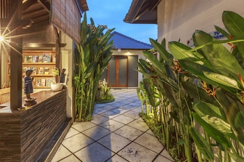 Picture of Solo Villas and Retreat in Ubud