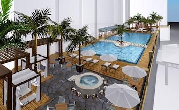 馬布多馬普圖艾菲克葛羅莉亞飯店的相片