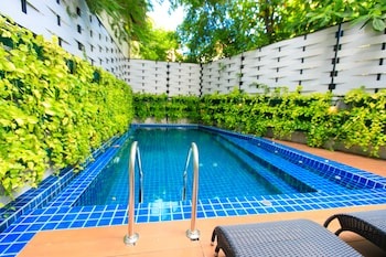 Picture of Wealth Boutique Hotel in Chiang Mai