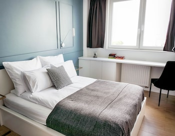 Picture of Good Time Apartments-City Residence in Wroclaw