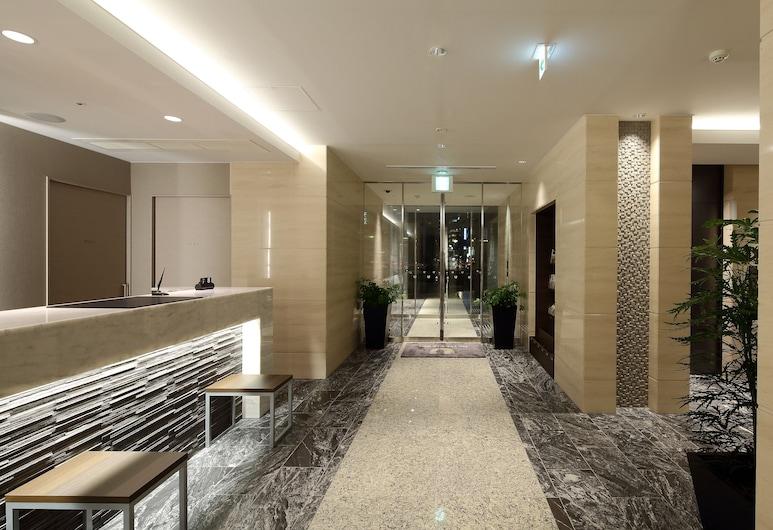 VIA INN NAGOYA SHINKANSEN GUCHI, Nagoya, Interior Entrance