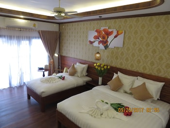 Picture of Mekong Charm Guesthouse in Luang Prabang