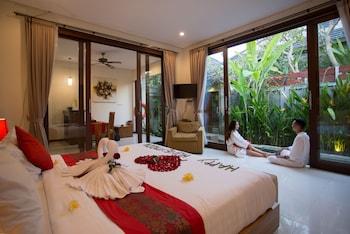 Mynd af Aishwarya Exclusive Villas í Sukawati