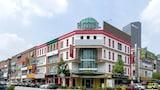 Foto di OYO Rooms Strand Mall a Petaling Jaya