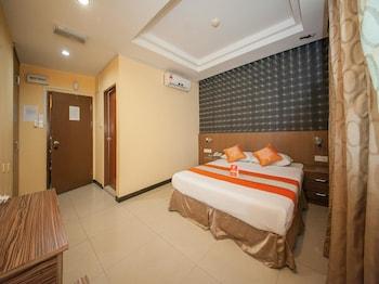 OYO Rooms Kampung Air Taxi Station