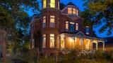 Imagen de Lumber Baron Inn en Denver