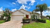 Foto di FRIENDLY 4 Bedroom Holiday home by Follow the sun vacation Rentals a Kissimmee