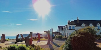 Picture of Kildonan Hotel in Isle of Arran