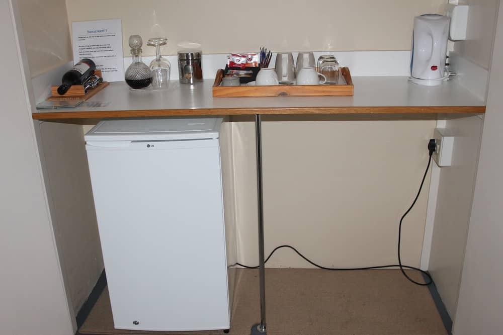 Standard Room, 1 Bedroom - Minibar
