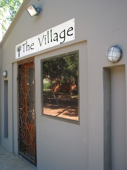 Picture of The Village in Hatfield in Pretoria