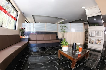 Picture of Hotel Express Centro Histórico in Porto Alegre