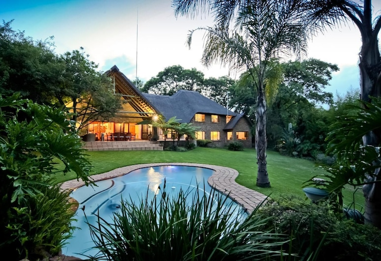 50 on Shepherd Boutique Guest House, Sandton, Pool