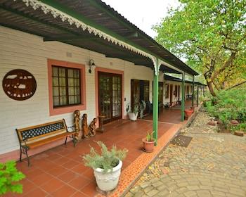 Selline näeb välja Lalamo Guest House, Phalaborwa