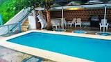Sélectionnez cet hôtel quartier  à Sayulita, Mexique (réservation en ligne)