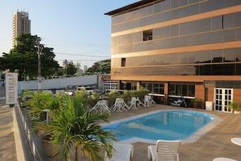 Nuotrauka: Tirol Praia Hotel Ltda, Natalas