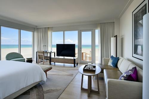 邁阿密海灘諾布飯店/
