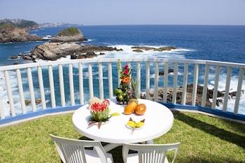 Bild vom Santa María Acapulco in Acapulco