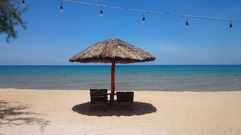 Enter your dates for special Phu Quoc last minute prices