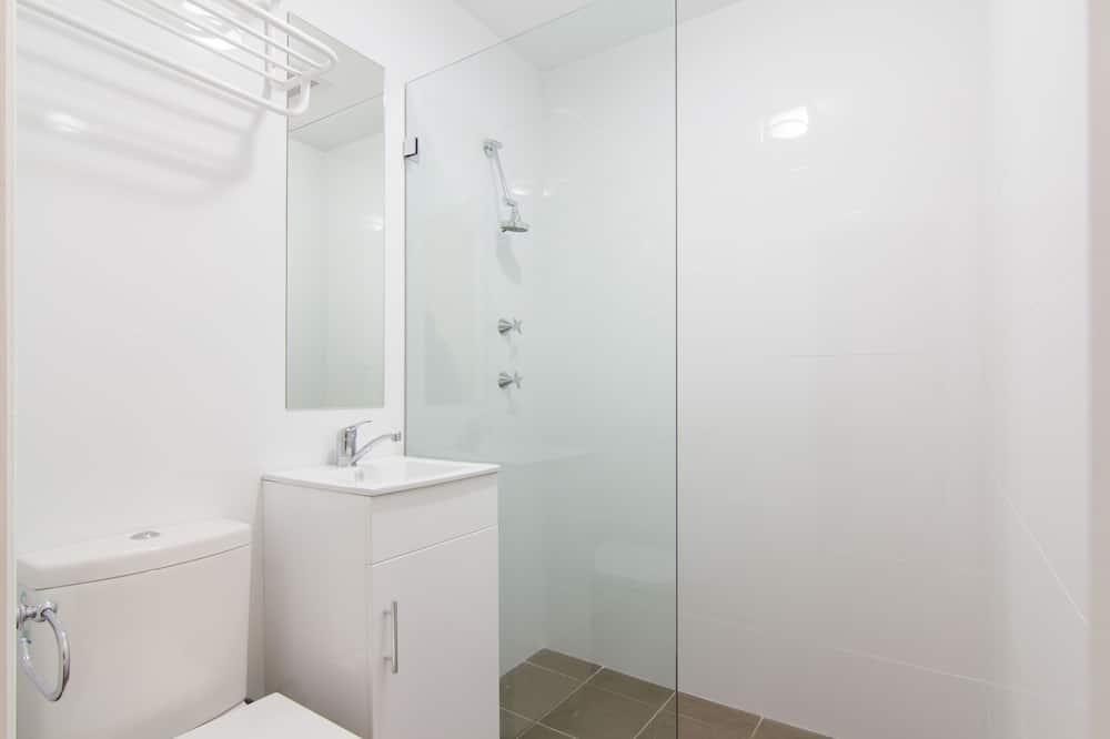 Twin kamer, privébadkamer - Badkamer