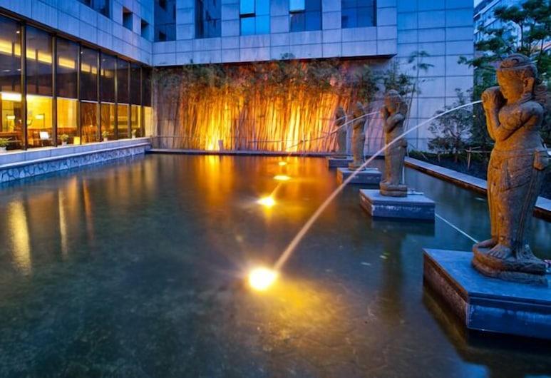 Narada Boutique hotel Nanchang Red Bull, Nanchang, Fontana