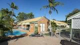 hôtel Boyne Island, Australie