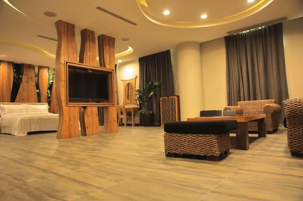 VIP 套房 - 客房