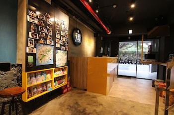 台北台北天晴青年旅店的圖片