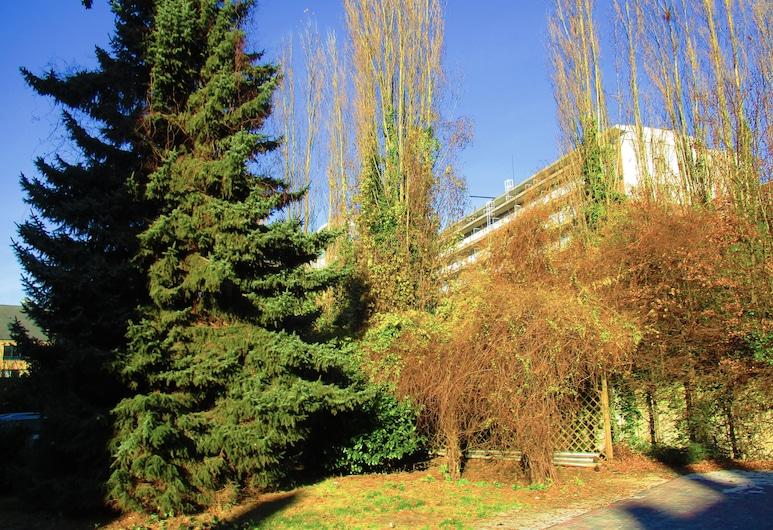 Value Stay Residence Mechelen, Malinas, Jardín